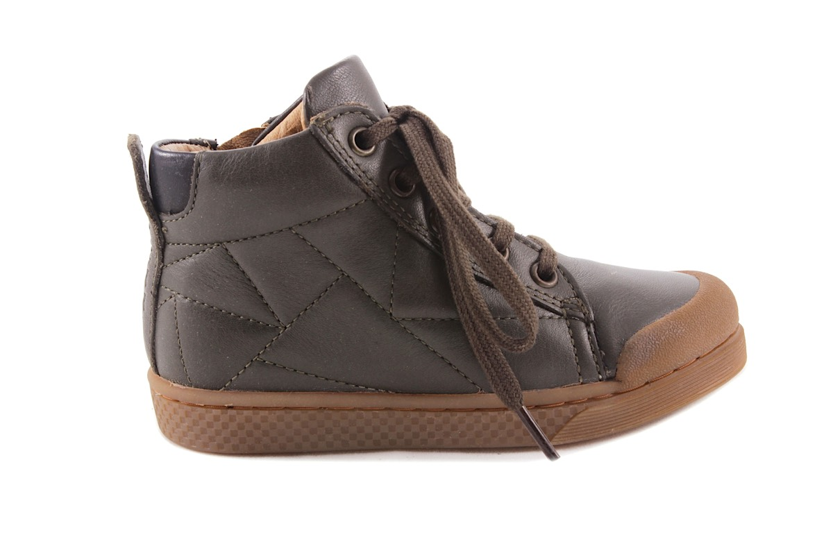 Sneaker Kaki Veter
