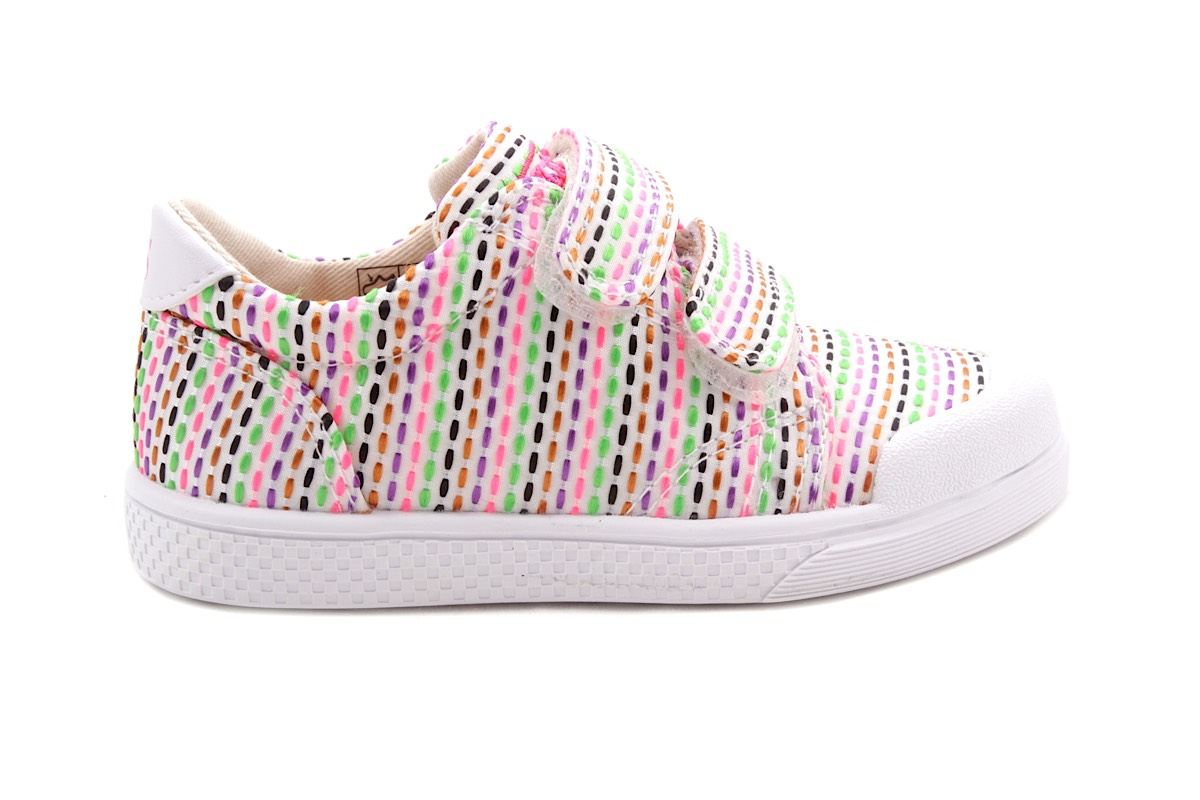 Sneaker Multi Velcro