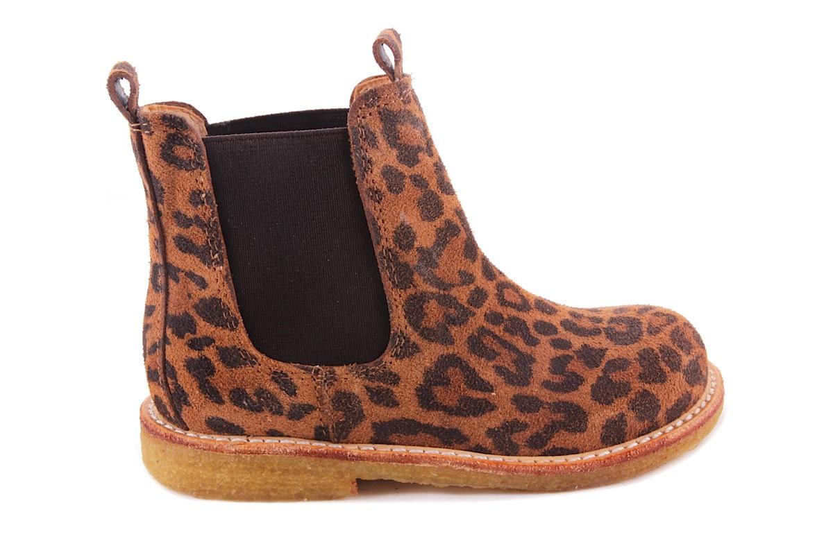 Laars Bruin Leopard Bruine Rekker