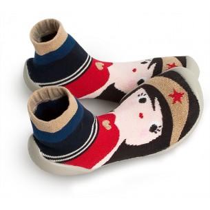 pantoffel Wonder Woman