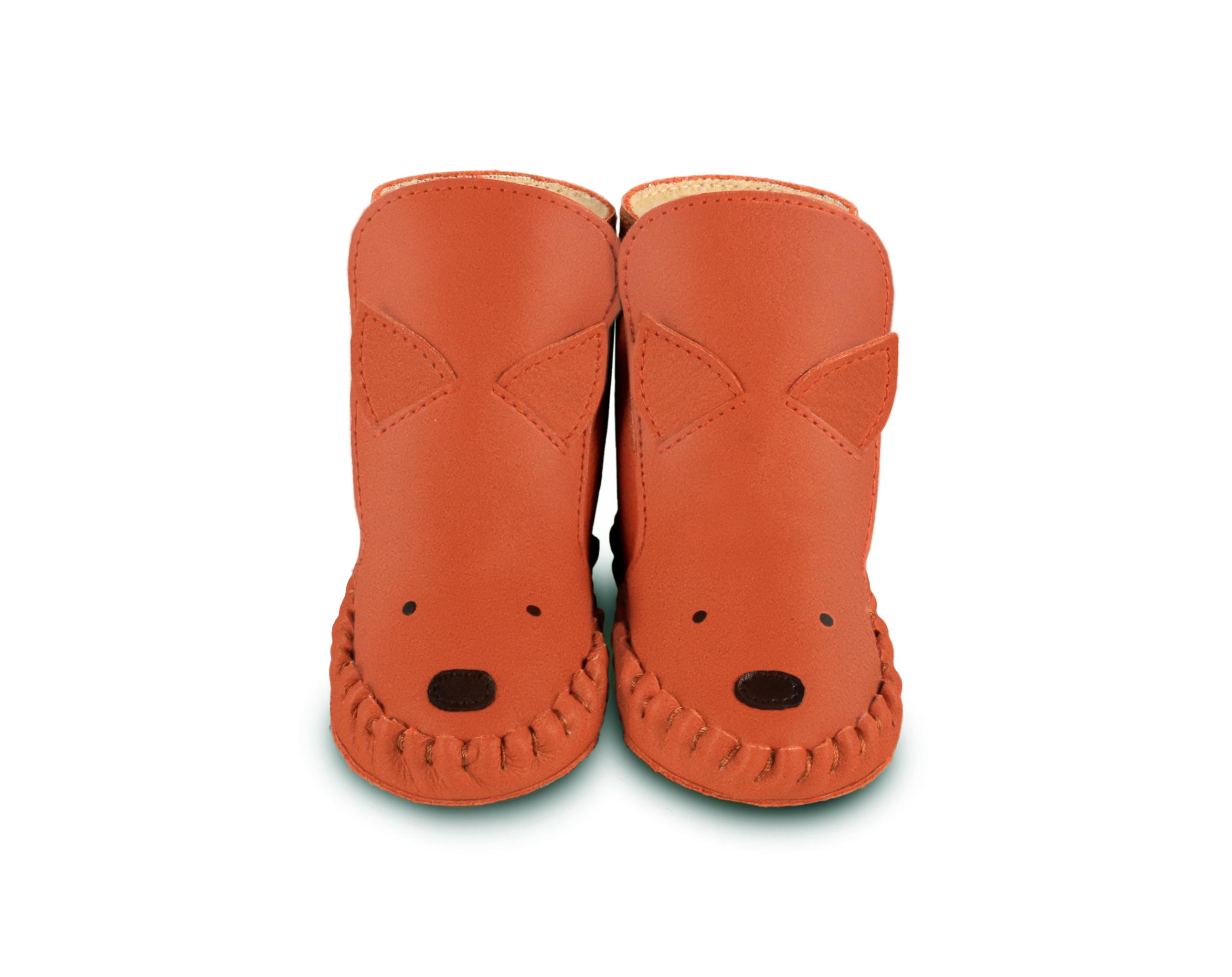 pantoffel Kapi Lining Fox
