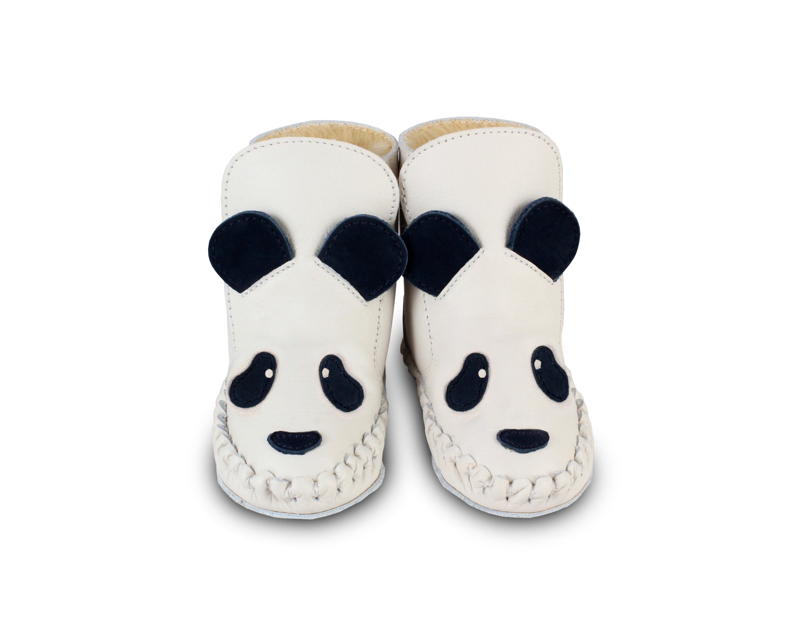 pantoffel Kapi Lining Panda