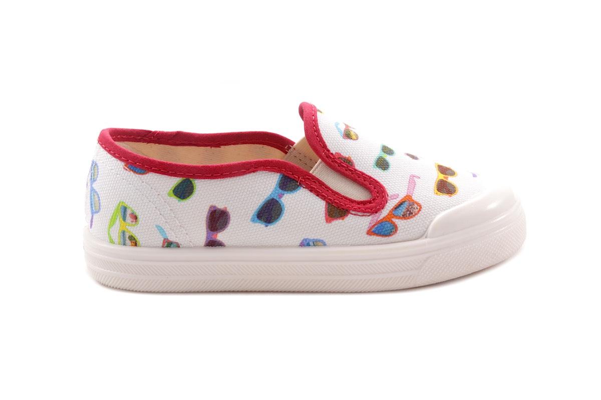 Sneaker Zonnebrilen Loafer