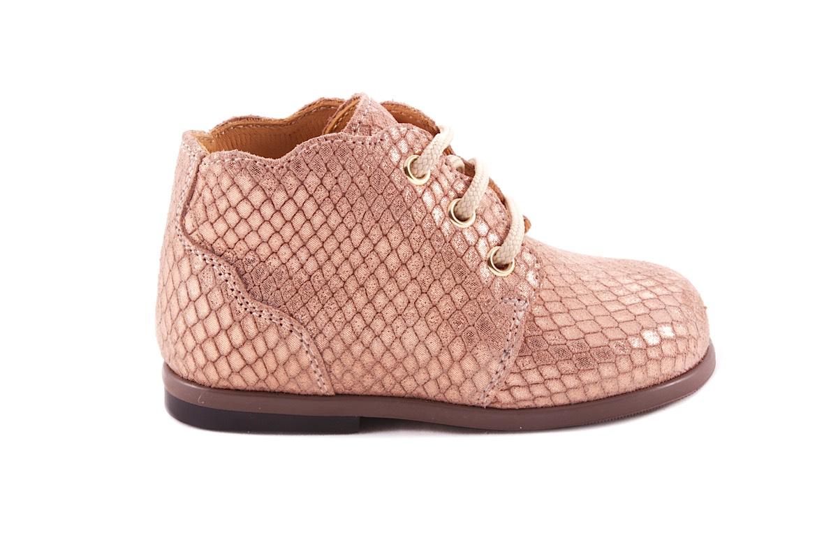 Veterschoen Roze Blink Schubjes