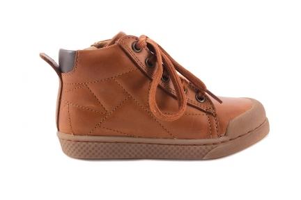 Sneaker Cognac Veter