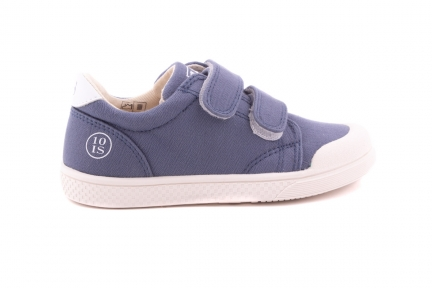 Sneaker Jeans Rubber Tip
