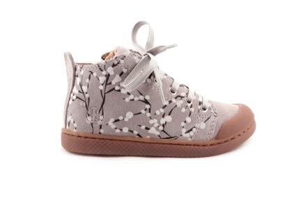 Sneaker Boom Katjes Grijze