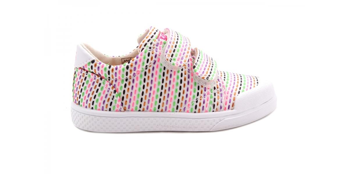 Verkooppunten Hip Kinderschoenen.10is Sneaker Multi Kinderschoenen Kopen Bij Brakel Verkooppunt