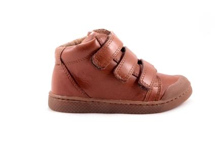 Sneaker Bruin 3 Velcro