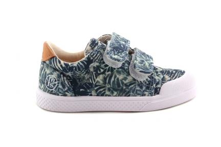 Sneaker Palms Laag Velcro