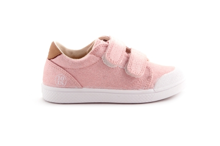 Sneaker Roze Blink Velcro