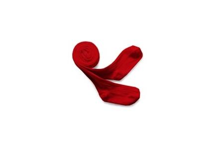 broekkousen vrai rouge