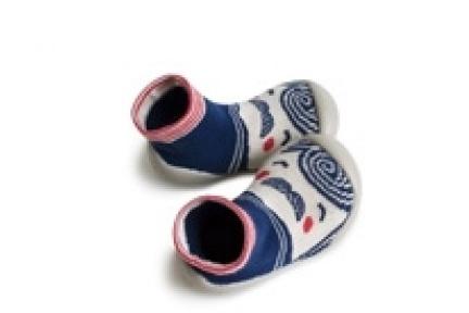collégien pantoffel corsaire