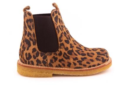 Laars Leopard Daim