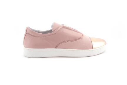 Sneaker Roze Glitter Loafer