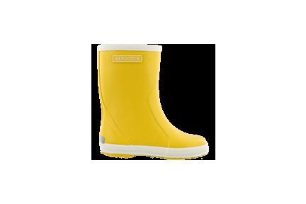 regenlaarsje geel