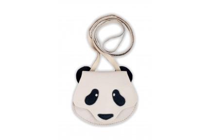 donsje tasje panda