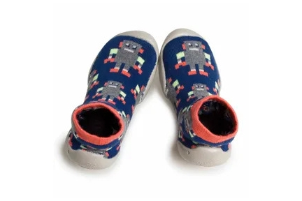 Collegien pantoffel Automate chaussons