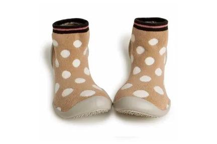 Collegien pantoffel Lune Phospho chaussons