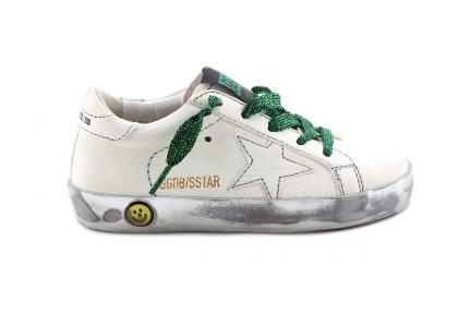 Sneaker Zilver Zool Wit