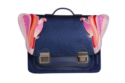 Jeune Premier boekentas it Bag MIDI Love Bird