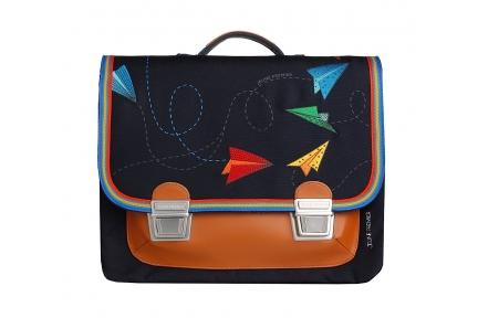 Jeune Premier boekentas it Bag MIDI Origami KItes