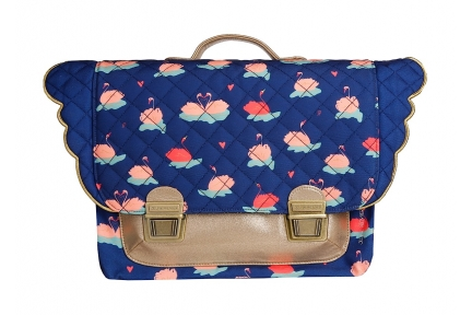 Jeune Premier boekentas it Bag MIDI Swan
