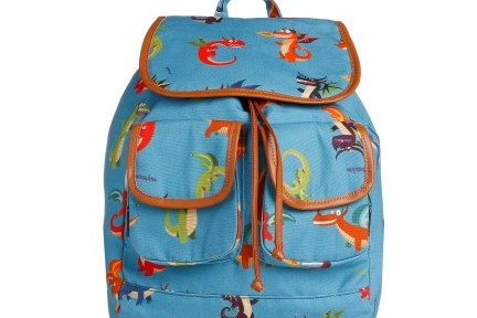 Jeune Premier bag pack jack dragon