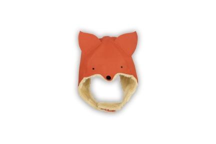 Mutsje Kapi Hat Fox
