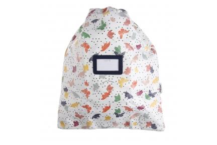 Jeune Premier kidsbag butterflies