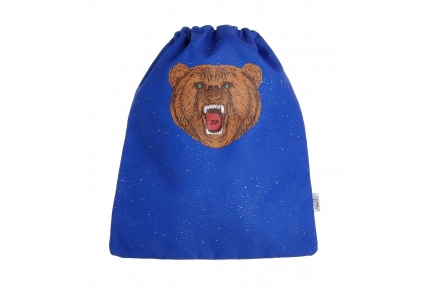 Zwemzak Bear