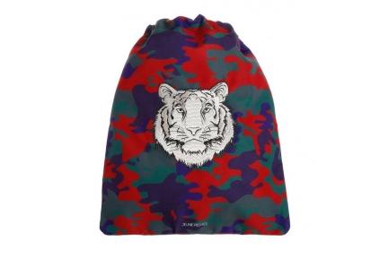 Jeune Premier kidsbag bengal tiger