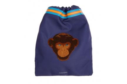 Jeune Premier kidsbag monkey