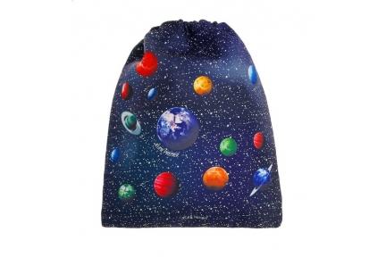 Jeune Premier kidsbag space