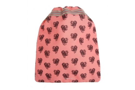 Jeune Premier kidsbag lady dog