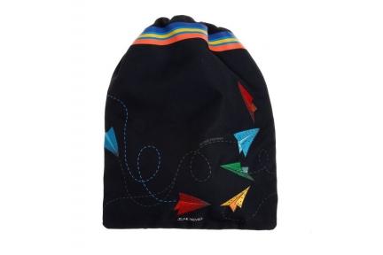 Jeune Premier kidsbag origami kites