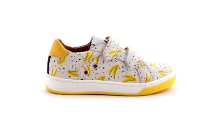 Sneaker Bananas velcro