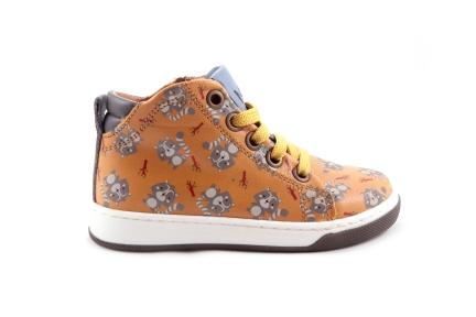 Sneaker Oker Wasbeertjes
