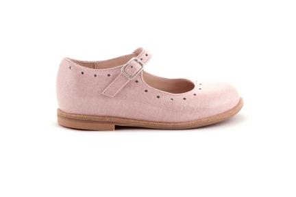 Schoen Gesp Glinster Pink