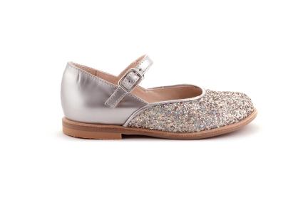 Schoen Gesp Glitter  Multi