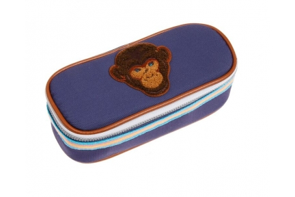 Jeune Premier pencil box monkey