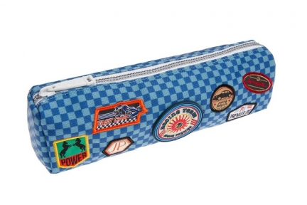 Jeune Premier pencil case racing