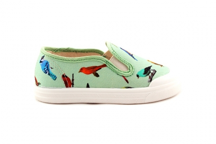 Sneaker Ara Mint Loafer