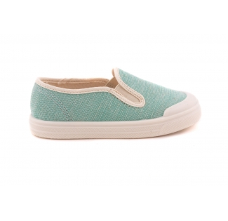 Sneaker Loafer Mint