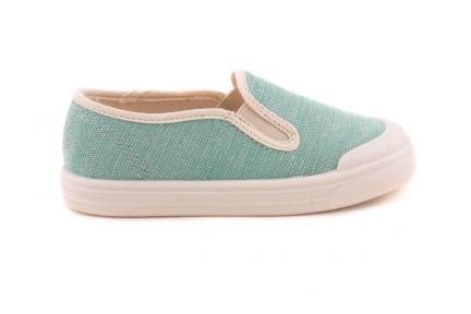Sneaker Loafer Mint