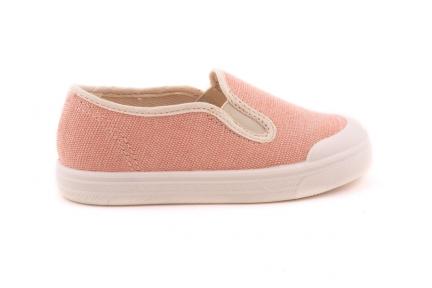 Sneaker Loafer Roze