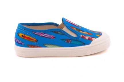 Sneaker Loafer Surfer