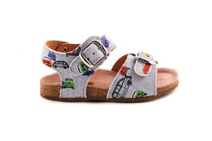 Sandaal Autos