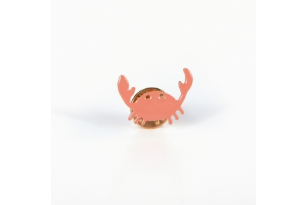 little titlée pin krab