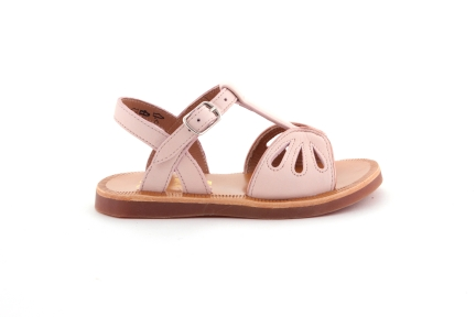 Sandaal Roze T-vlinder